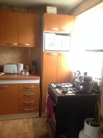 cocina ventilada