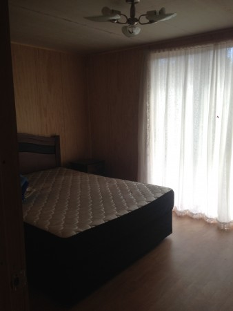 dormitorio ventana