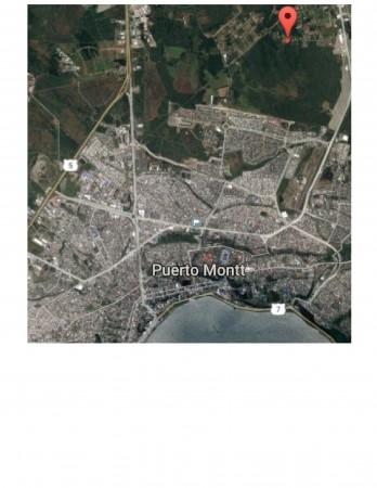 ubicacion Casa en Colina la Vara