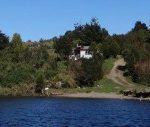 Campo en Dalcahue, Isla de Chiloé - sector Butalcura