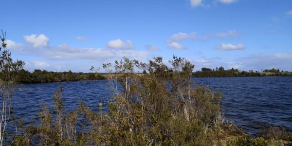 Lago Putenio