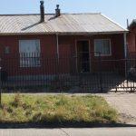 Casa sobre Avenida principal de Alerce
