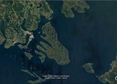 Terreno en Isla Puluqui